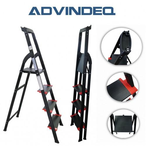 Thang nhôm bản to 4 bậc Advindeq AV204