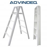 Thang nhôm chữ A 10 bậc Advindeq AV305