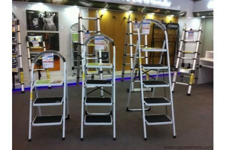 Tìm hiểu về thang ghế và những tiện ích khi sử dụng
